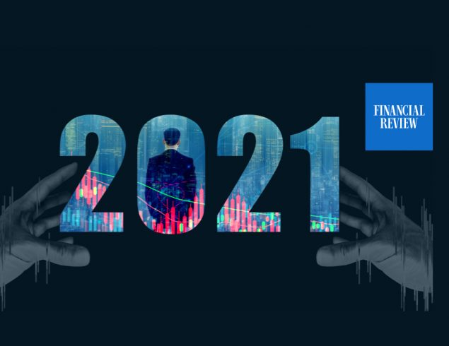 The new rules of investing for 2021
