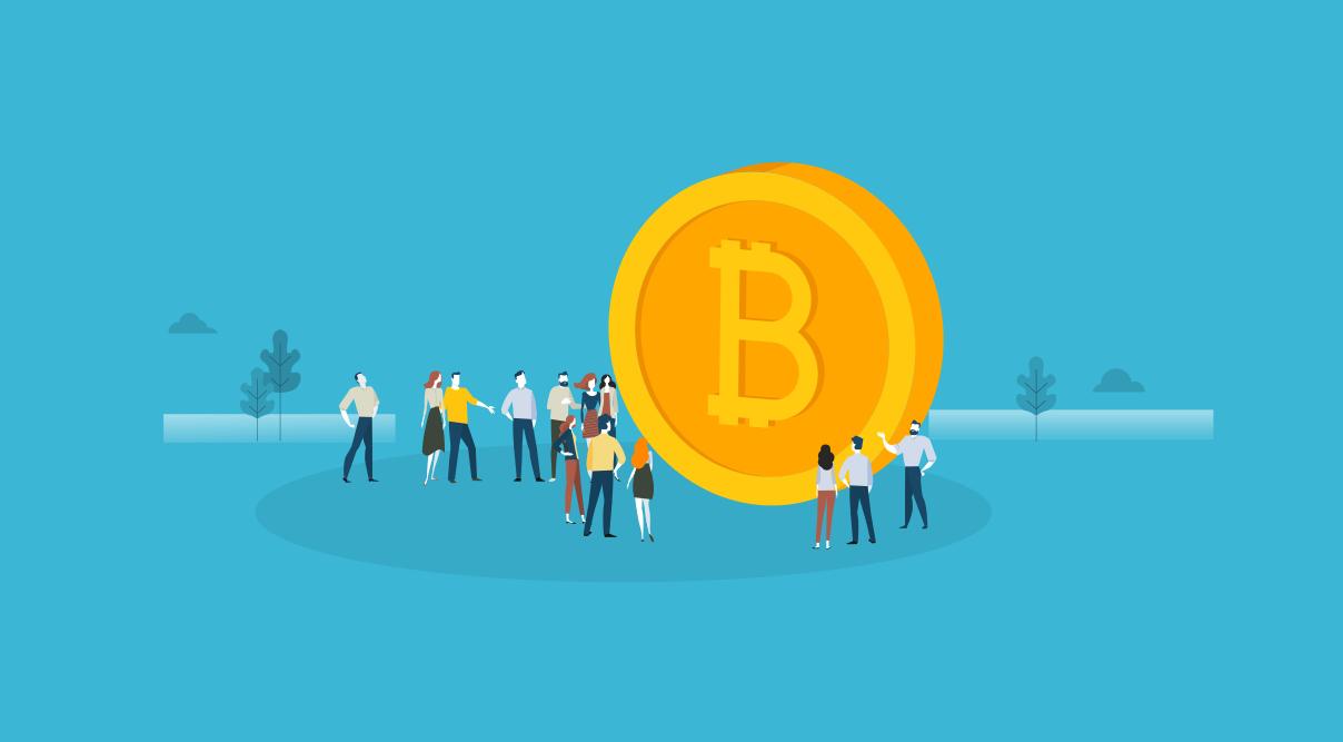 bitcoin proxy