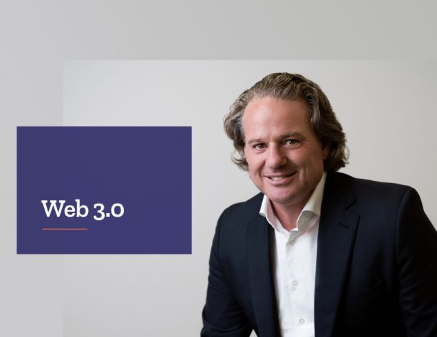Web 3.0 – The new investment megatrend that will eclipse Web 2.0