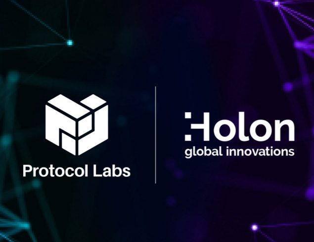 Holon collaborates with Protocol Labs to drive adoption of decentralised data storage in Oceania