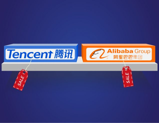 History repeats: Why Tencent and Alibaba are an outstanding investment opportunity after the latest China sell off