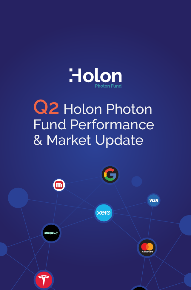 Holon Global Investments - Active Fund Manager